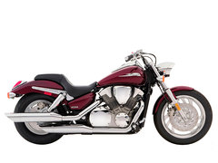 Photo of a 2002 Honda VTX 1300 C