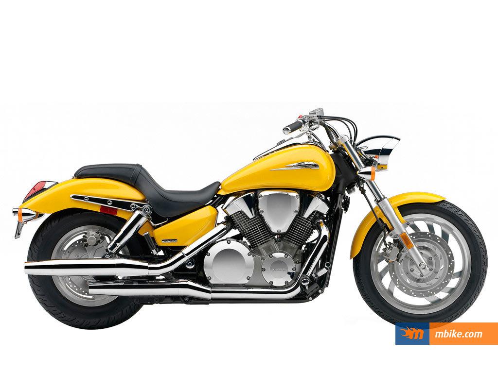 2008 Honda VTX 1300 C Wallpaper - Mbike.com