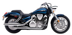 Photo of a 2009 Honda VTX 1300 C