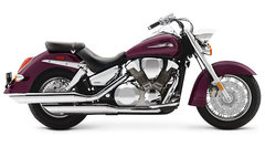 Photo of a 2005 Honda VTX 1300 S