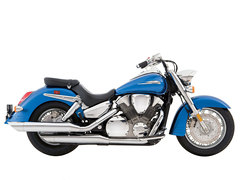 Photo of a 2007 Honda VTX 1300 S
