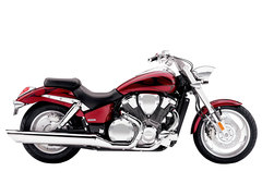 Photo of a 2005 Honda VTX 1800 C