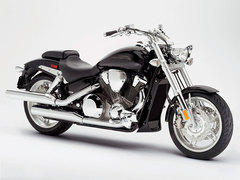 Photo of a 2006 Honda VTX 1800 F