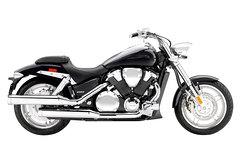 2006 Honda VTX 1800 F