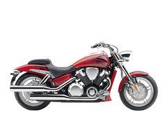 2007 Honda VTX 1800 F