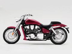 2009 Honda VTX 1800 F