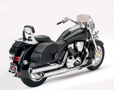 2001 Honda VTX 1800 N