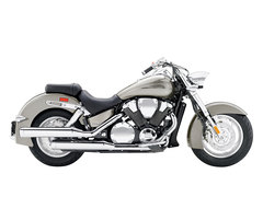 2006 Honda VTX 1800 N