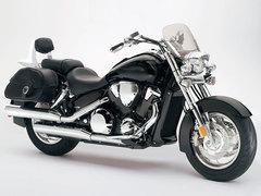 2007 Honda VTX 1800 N