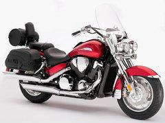 2005 Honda VTX 1800 R