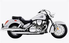 2006 Honda VTX 1800 S