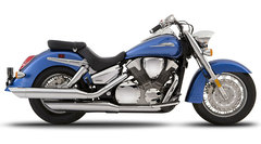 Photo of a 2009 Honda VTX 1800 S