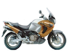 Photo of a 1999 Honda XL 1000 V