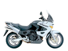Photo of a 2003 Honda XL 1000 V