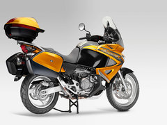 2008 Honda XL 1000 V (Varadero)
