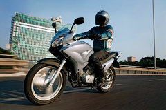 2005 Honda XL 125 V (Varadero)