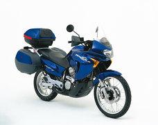 2006 Honda XL 650 V (Transalp)