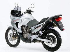 2007 Honda XL 650 V (Transalp)