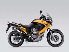 2009 Honda XL 700 V (Transalp)