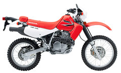 Photo of a 2009 Honda XR 650L