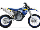 2010 Husaberg FE 570