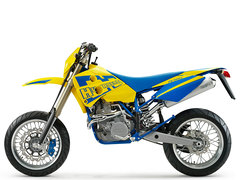 Photo of a 2007 Husaberg FS 450 E