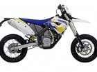 2010 Husaberg FS 570 Supermoto