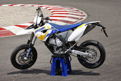 2010 Husaberg FS 570 Supermoto