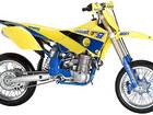 2004 Husaberg FS 650 C