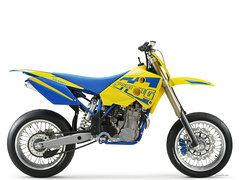 Photo of a 2005 Husaberg FS 650 C