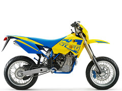 Photo of a 2005 Husaberg FS 650 E