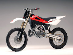 Photo of a 2007 Husqvarna CR 125
