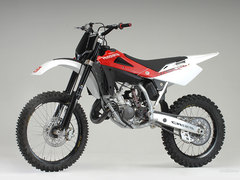 Photo of a 2008 Husqvarna CR 125
