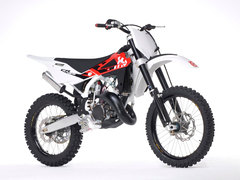 Photo of a 2009 Husqvarna CR 125