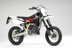 Photo of a 2009 Husqvarna SM 125