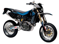 Photo of a 2008 Husqvarna SM 450 R