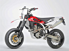 Photo of a 2009 Husqvarna SM 510 R