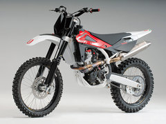 Photo of a 2008 Husqvarna TC 510