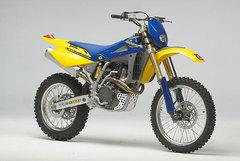 2006 Husqvarna TE 450