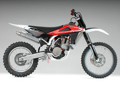 Photo of a 2008 Husqvarna TXC 450
