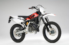 Photo of a 2010 Husqvarna WRE 125