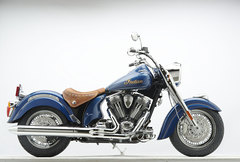 Photo of a 2010 Indian Chief Classic