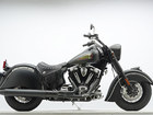 2011 Indian Chief Dark Horse