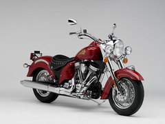 Photo of a 2010 Indian Chief Standard