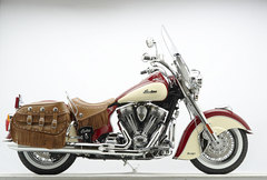 2010 Indian Chief Vintage