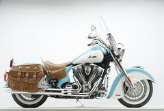 Photo of a 2010 Indian Chief Vintage