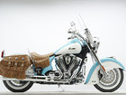 2011 Indian Chief Vintage