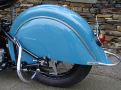 1940 Indian Scout