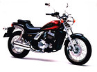 1988 Kawasaki EL 250