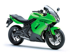 Photo of a 2008 Kawasaki ER-6f